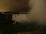 Les chutes de nuit (lumiere naturelle)